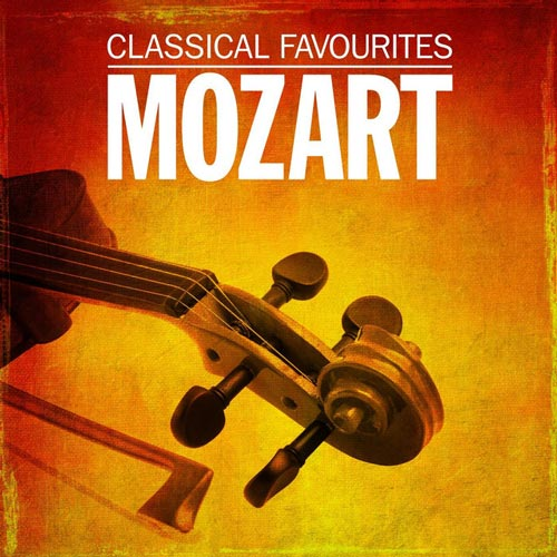 محبوب ترین آثار موتسارت