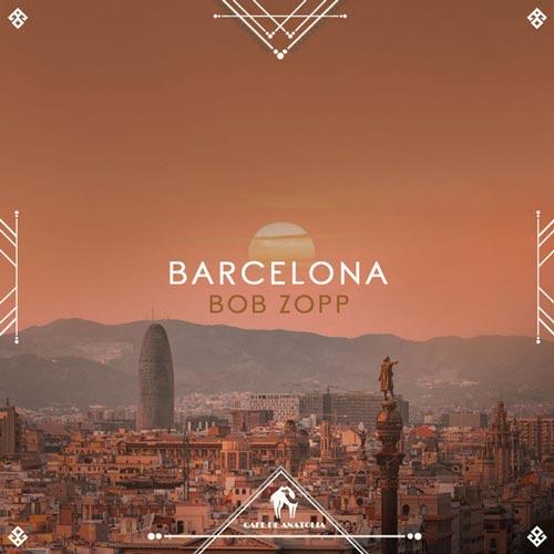 بارسلونا – باب زاپ