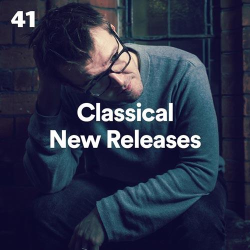 موسیقی کلاسیک جدید بخش چهل و یکم
