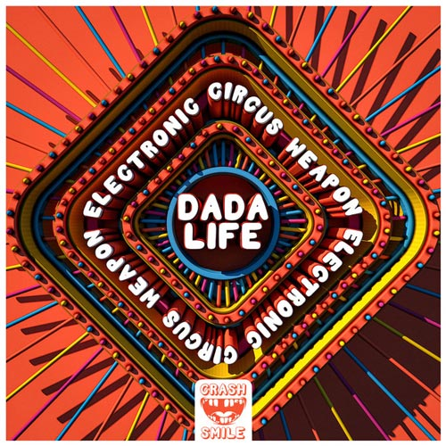 الکترونیک سیرکس ویپن – دادا لایف
