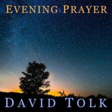 دعای عصرگاهی – دیوید تولک