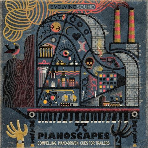 پیانو اسکیپ 2 – ایوولوینگ ساوند