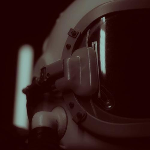 فضانورد – جان دالباک