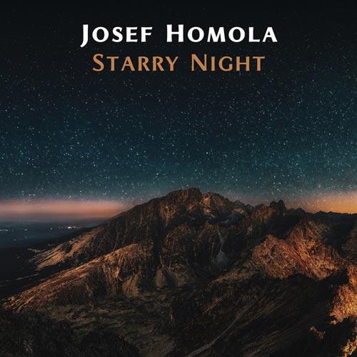 شب پر ستاره – جوزف همولا