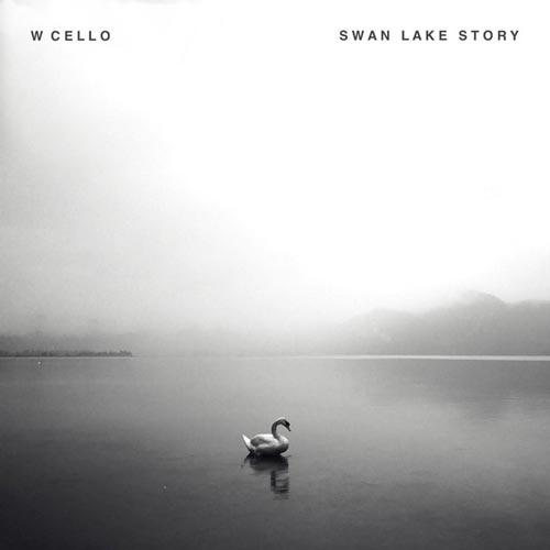 داستان دریاچه قو – کریستوفر والین