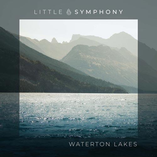 دریاچه واترتن – لیتل سمفونی