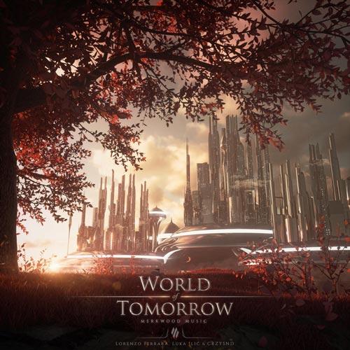 دنیای فردا – مرکوود موزیک