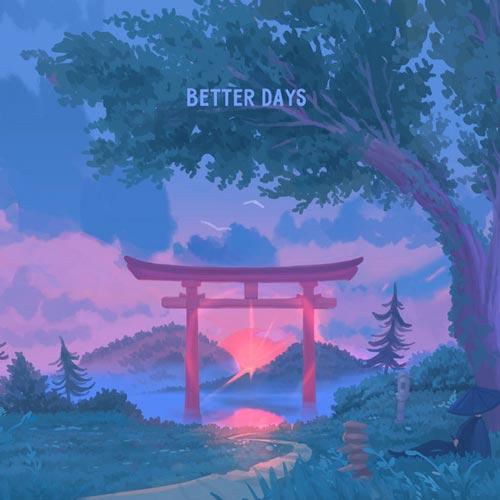 روزهای بهتر – موجو