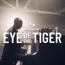 چشم ببر – د پیانو گایز