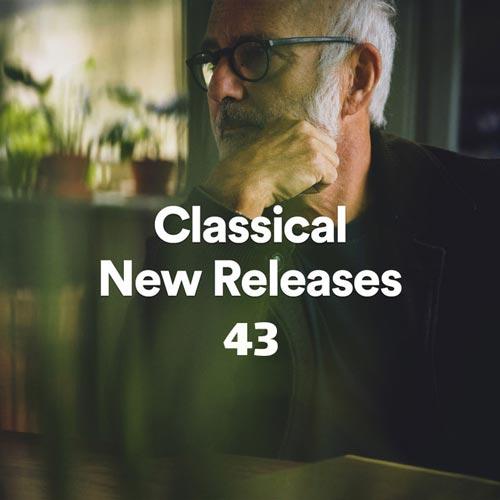 موسیقی کلاسیک جدید بخش چهل و سوم