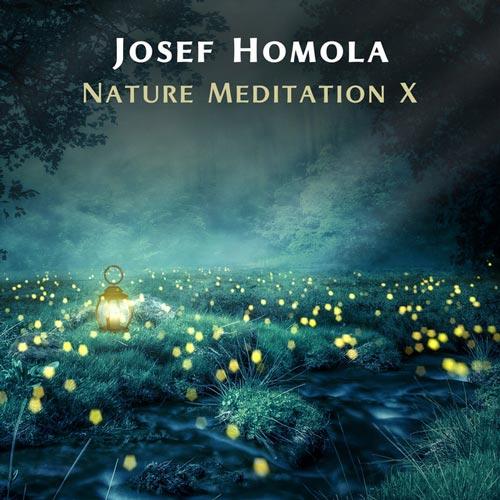 مدیتیشن با صدای طبیعت بخش دهم – جوزف همولا