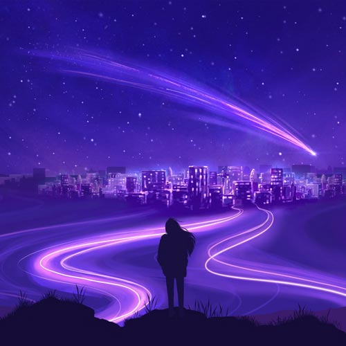 راه رفتن در خواب – کین بیتس