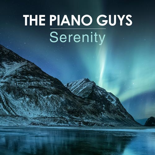 آرامش – د پیانو گایز
